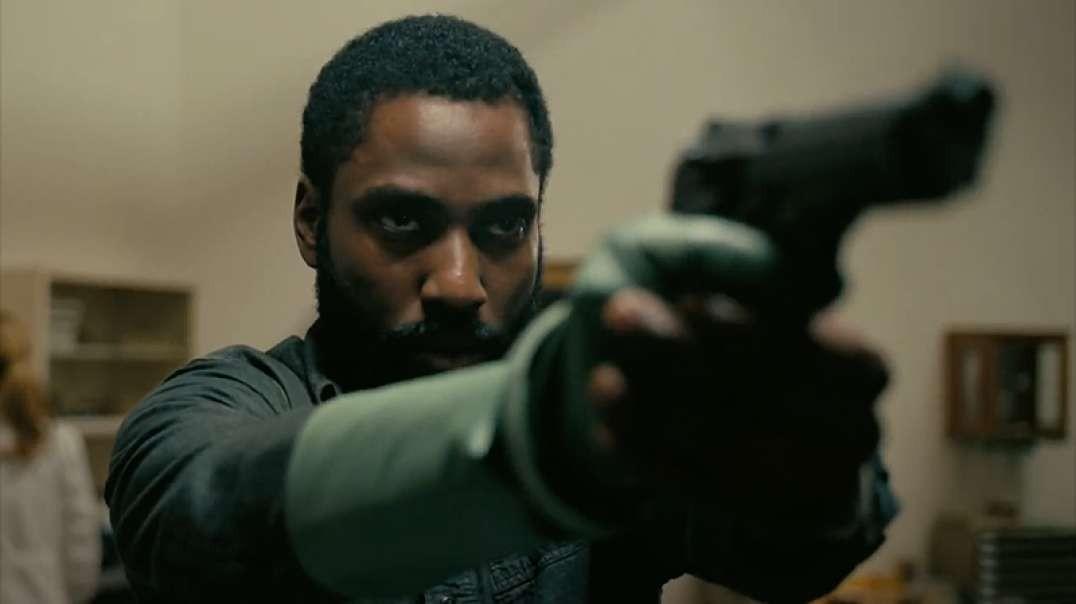 Tenet (2020) HD Movies 1080p